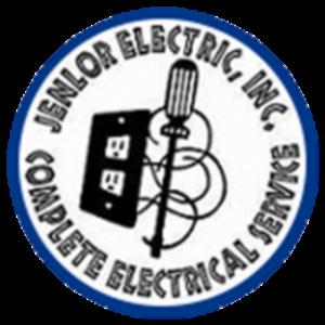 jenlor electric favicon