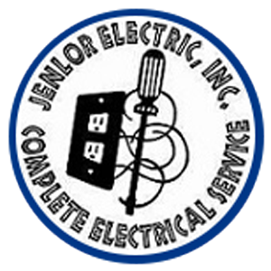 jenlor electric logo