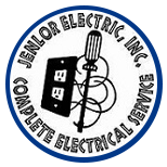 jenlor electric logo small
