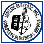 jenlor electric logo small