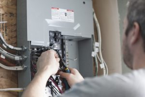 Is Your Electrical Panel Up To Date?