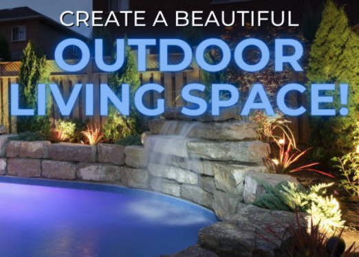 Read more about the article Light Up Your Outdoor Space! 💡