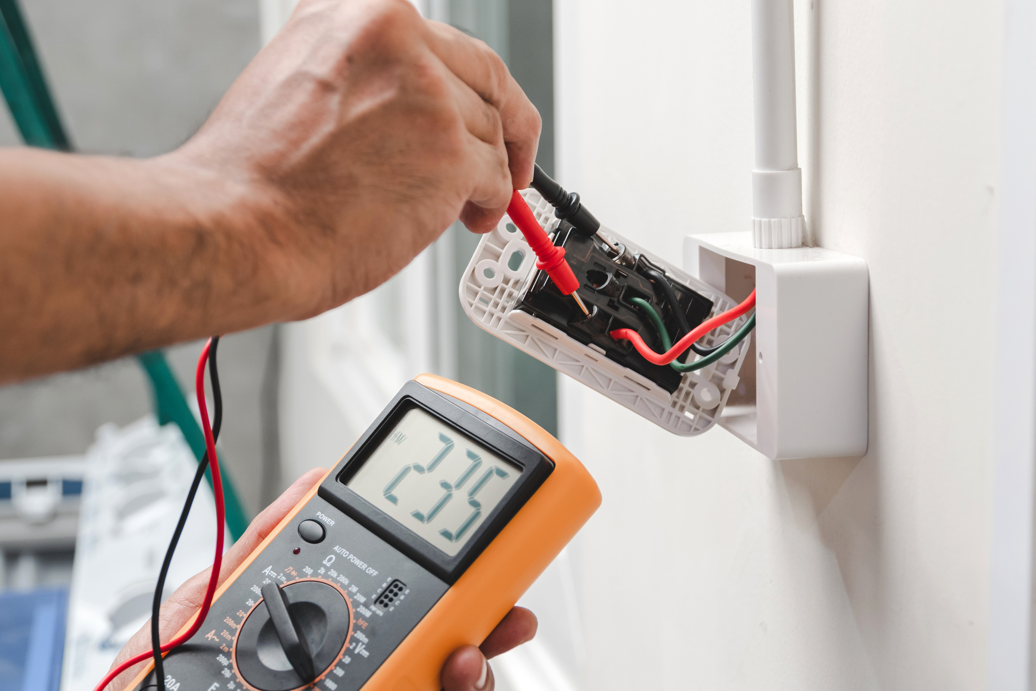 Read more about the article Electrical Services to Keep Your Future Bright!