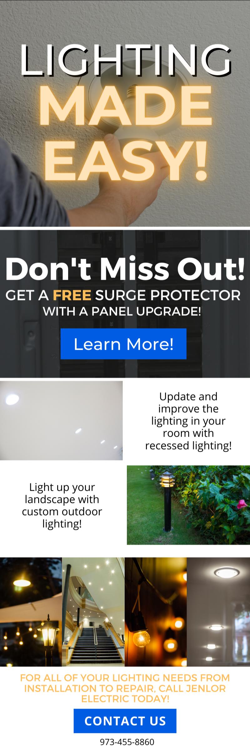 Lighting Made Easy! 3